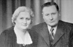 Grundarna av Eton